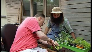 Gardening Australia ep.9 2017