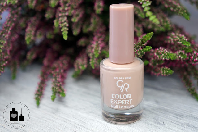 Golden Rose Color Expert nr 06