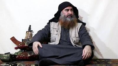 احمد موسى, انتماء البغدادى للاخوان, جماعة الاخوان الارهابية,