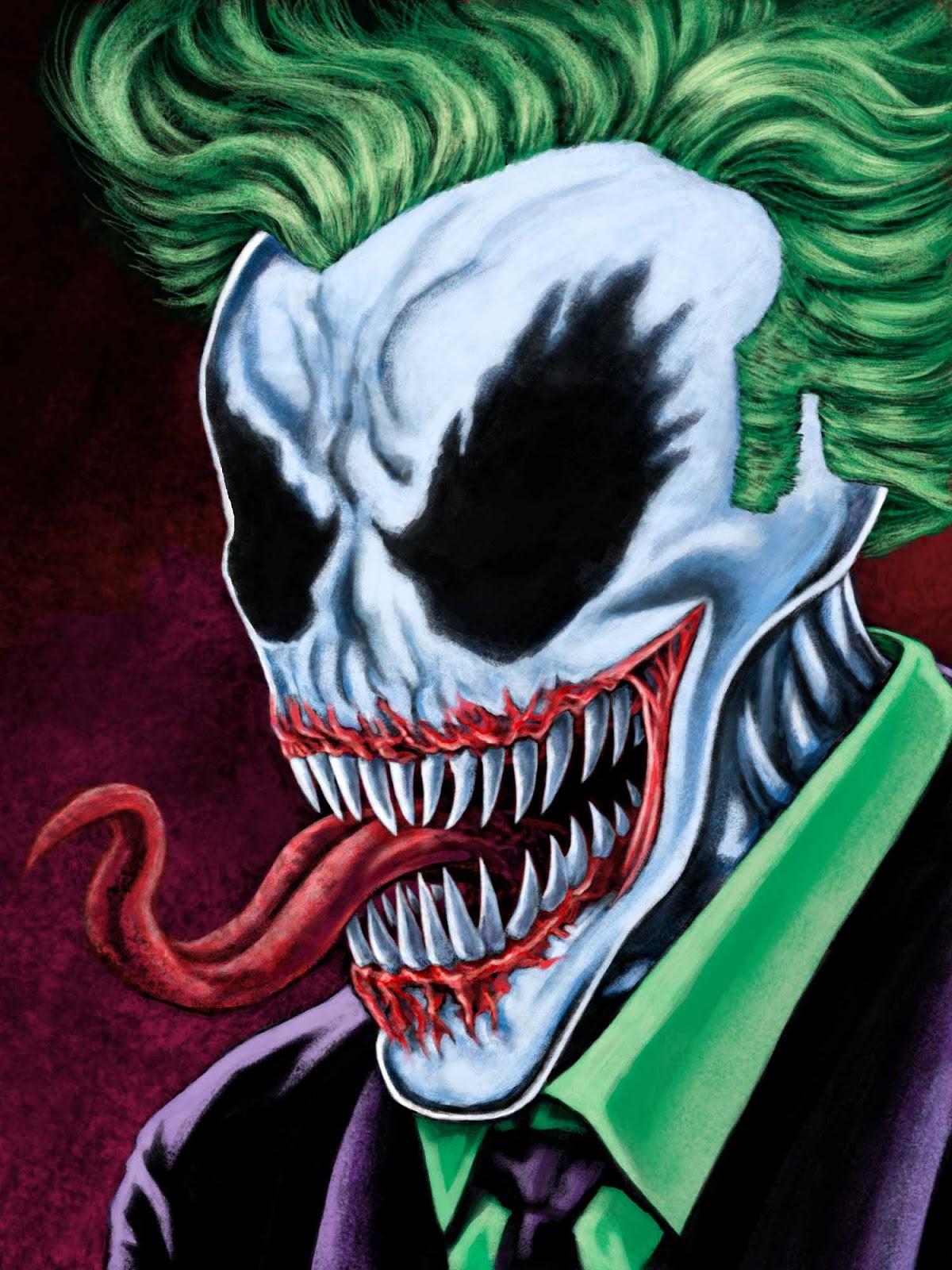 The John Douglas (Mostly) Comic Book Art Site: The Man Who ...