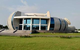 বঙ্গবন্ধু-১ স্যাটেলাইট থেকে সিগন্যাল পেয়েছে গাজীপুর স্টেশন