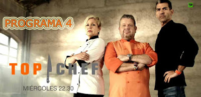 programa 4 top chef 8 marzo de 2017
