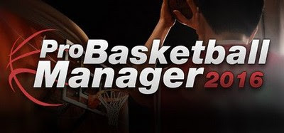 GameGokil.com - Download Pro Basketball Manager 2016 Game Pc Single Link