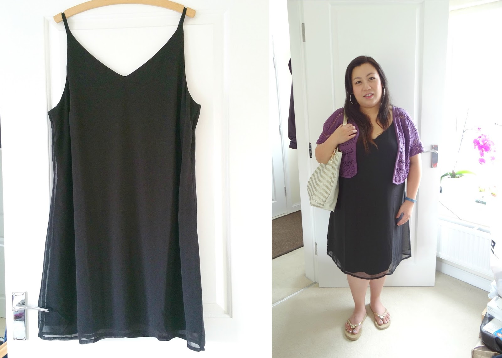 JD Williams, Summer Dresses, Summer dress 2 ways