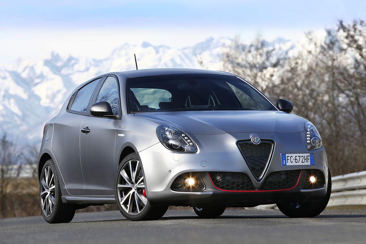 160225 Alfa Romeo Nuova Giulietta 12 Καλώς ήρθες, «απλή» Giulia!