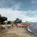 Pantai Batu Hoda, Pantai Yang Romantis di Samosir