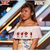 Alisah Bonaobra wows X Factor UK judges