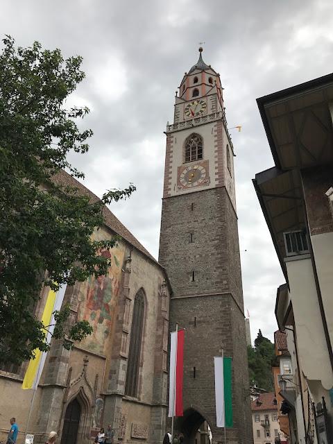 chiesa di merano