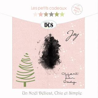 Un Noël Délicat, Chic et Simple - 3