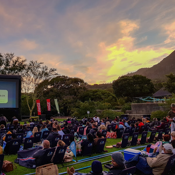 Reasons to go to the Galileo Cinema