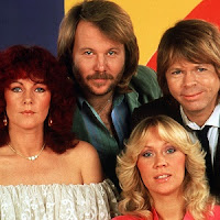 ABBA free piano sheets