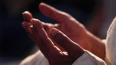 Jangan Terburu-buru Dalam Berdoa