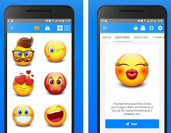 Emoji App For Android