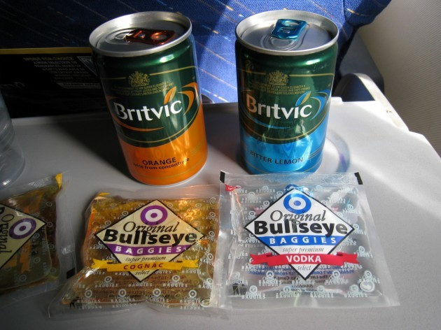 Ryanair Original Bullseye Liquor Baggies. There may be a fee. marchmatron.com