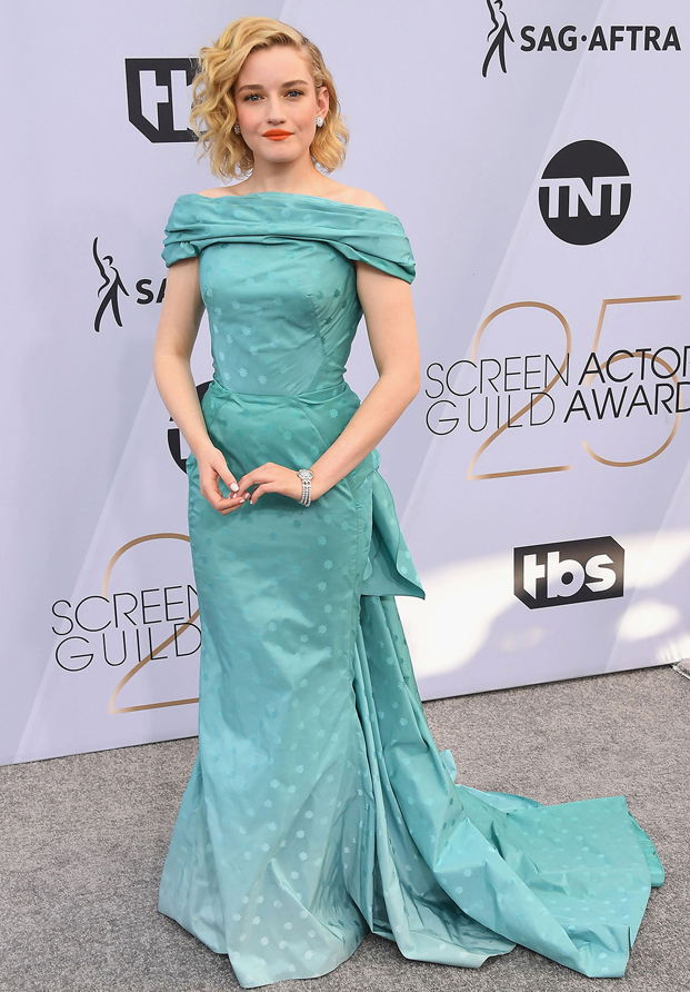 Julia Garden Sag Awards 2019