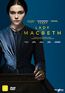 Lady Macbeth - BDRip Dual Áudio
