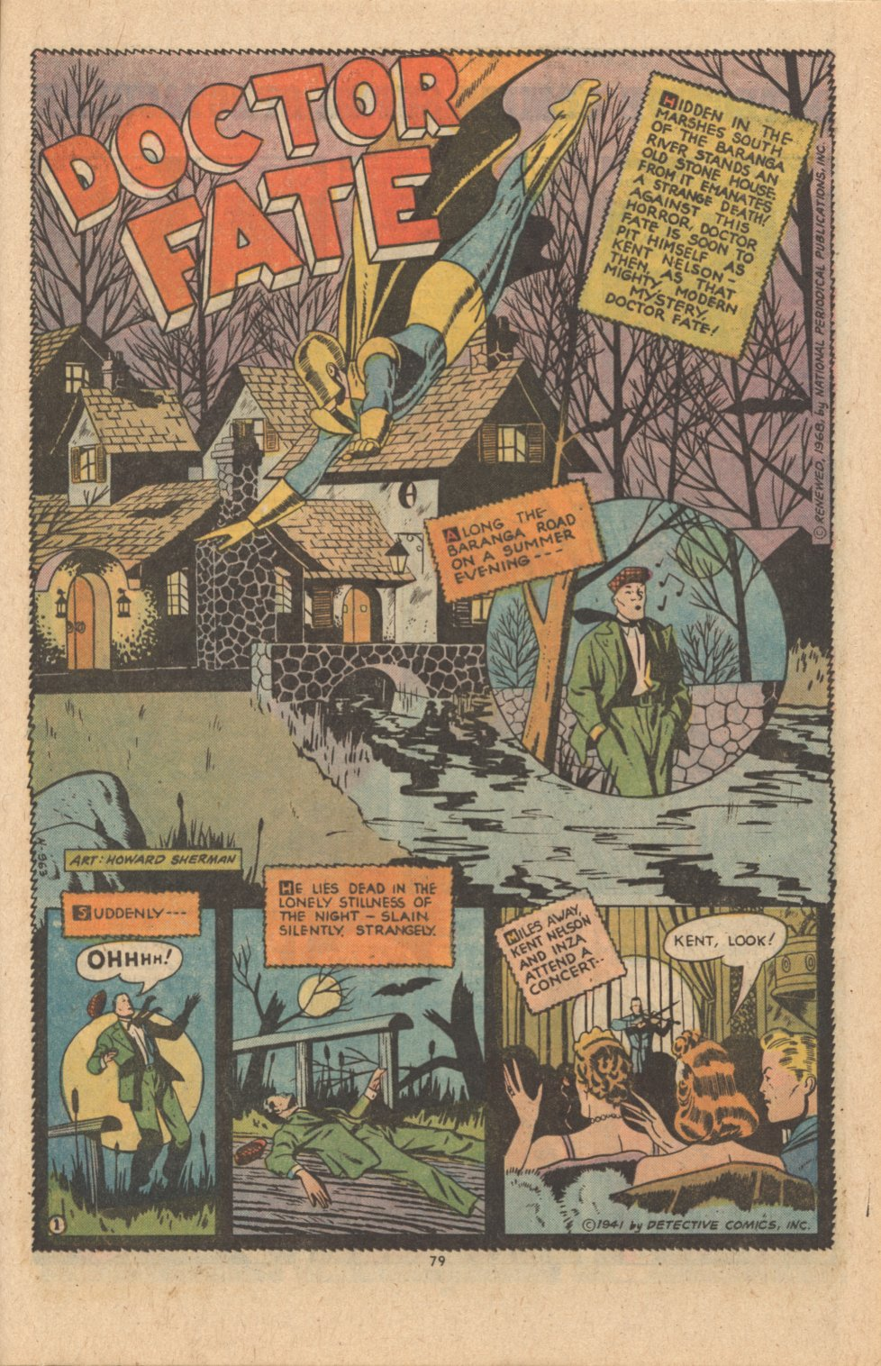 Detective Comics (1937) 442 Page 78