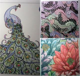 desene colorate