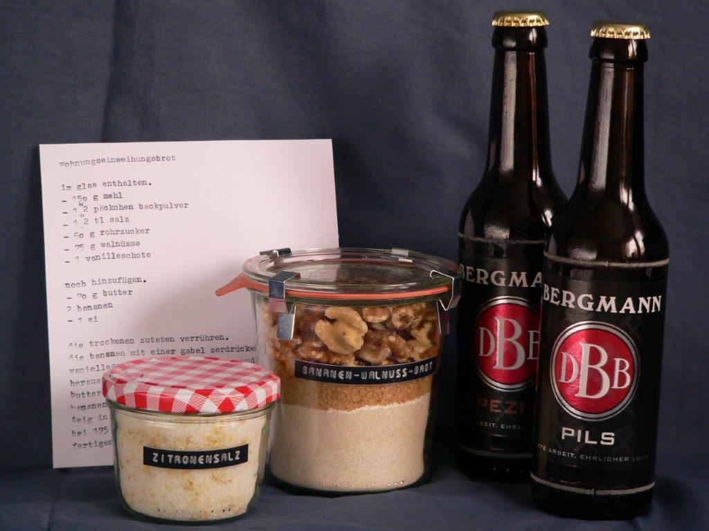 Bier Geschenke Selber Machen Geburtstag Hollywoodschaukel Als