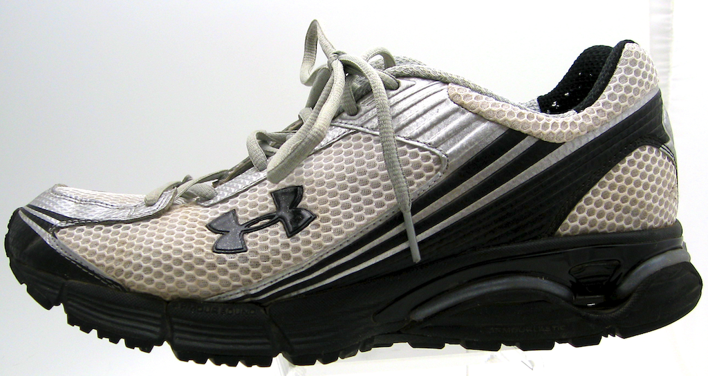 2f77242dc44f Depth of Processing  Nike Shox Roadster Review and More Running Shoe ...
