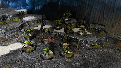 Orks: Gretchin Herd #1