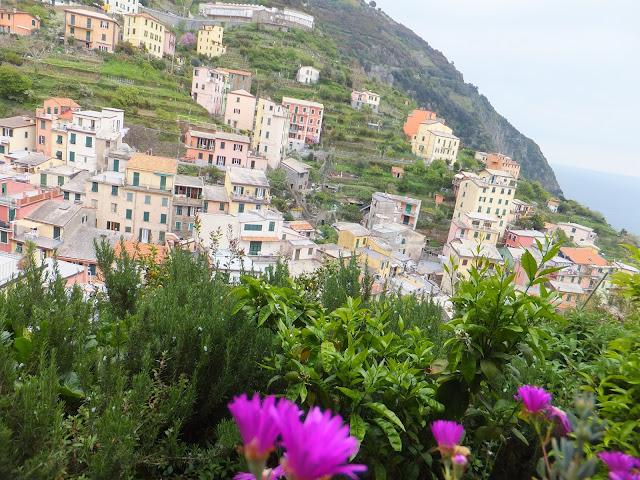 Cinqueterre, Liguria, Italia, Elisa N, Blog de Viajes, Lifestyle, Travel, Riomaggiore