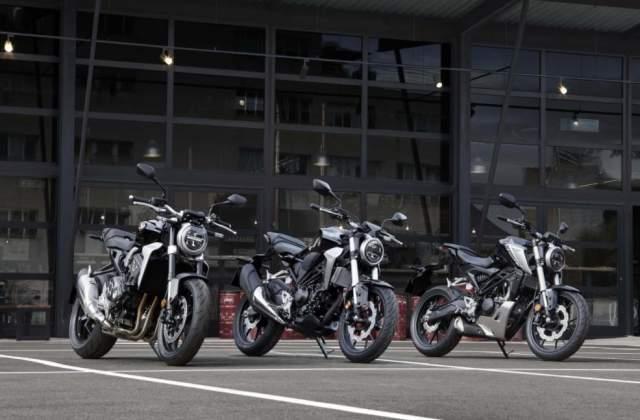 Honda_CB_series_2018