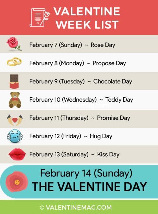 tanggal berapa hari valentine