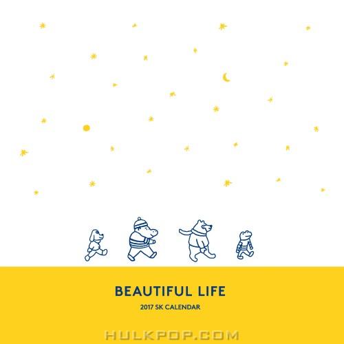 J Rabbit – Beautiful Life – Single