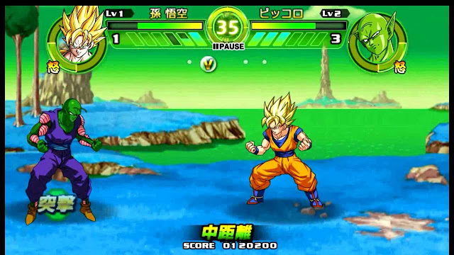 Dragon ball super para android
