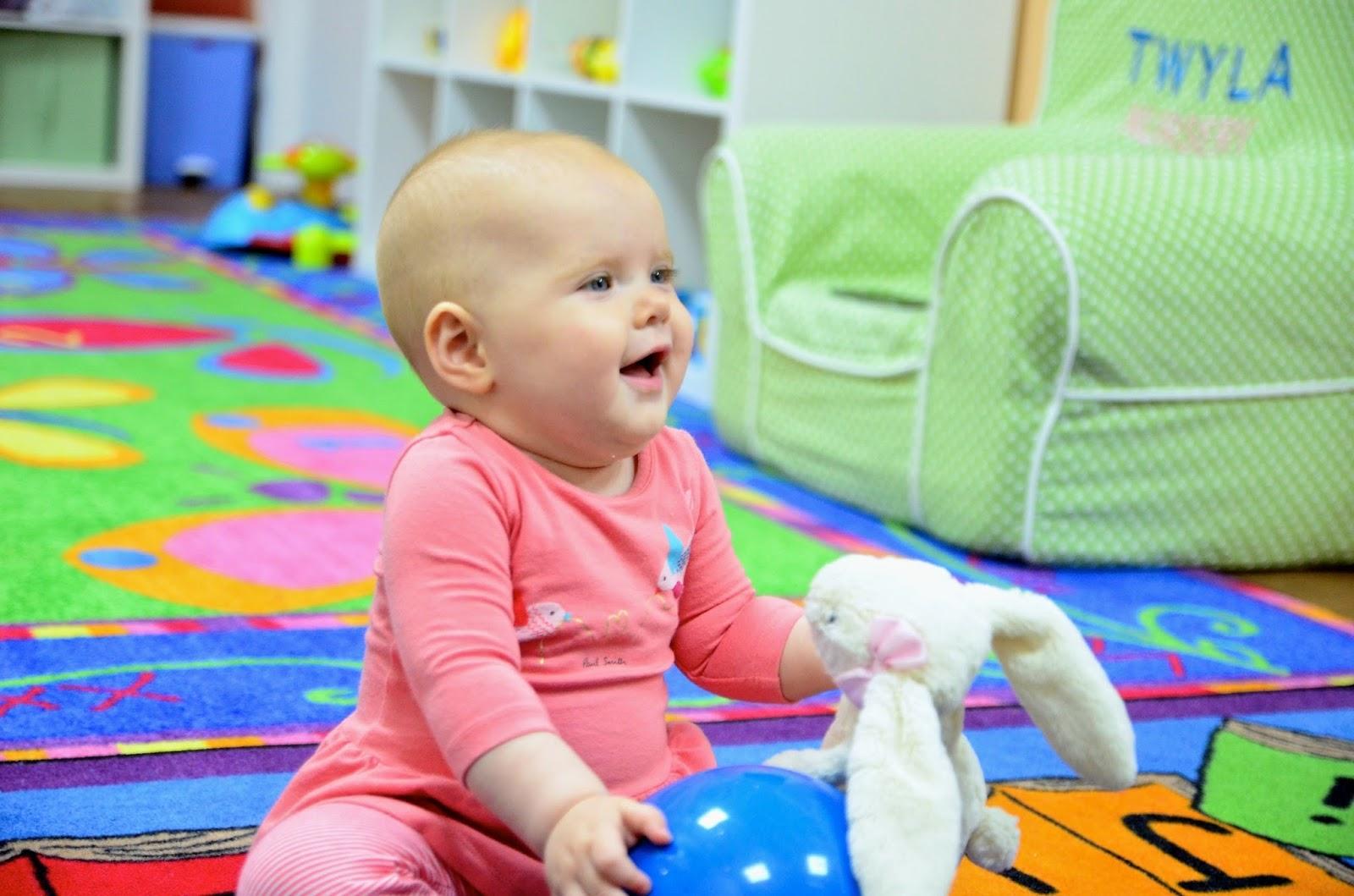 Our Nursery Choice and Journey: Twyla Nursery, The Pearl Qatar