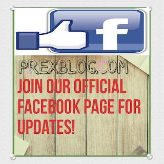 Prexblog.com Facebook page