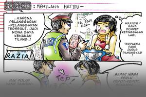 http://axbook.blogspot.com/2015/05/komikstrip-menilang-hatiku-by-ax.html