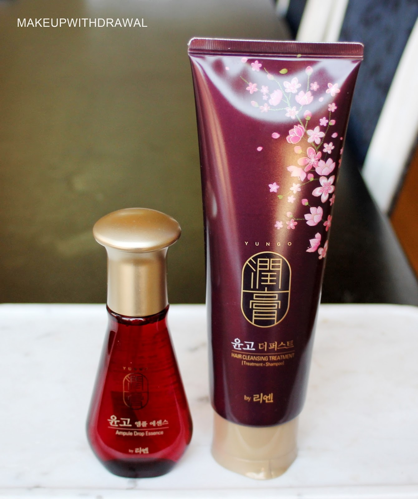 Yungo By Reen The First Hair Cleansing Treatment Ampule Drop Pureheals Galactomyces 90 Ampoule 30ml When We Met Up In Shanghai I Had Chance To Try This Product For Myself And Ultimately Ordered As Well