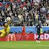 Francia derrota 1-0 a Bélgica y es el primer finalista