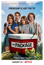 Watch The Package Online Free 2018 Putlocker