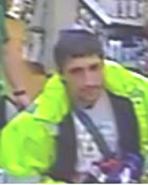 Police urge Bradford public to name this man