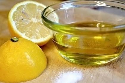 4 Cara Mengkonsumsi Minyak Zaitun untuk Kesehatan