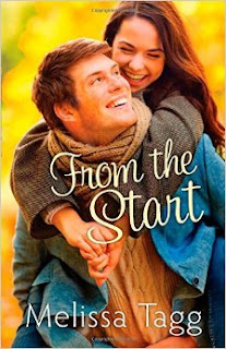 Review - From the Start by Melissa Tagg