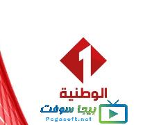 قناة الوطنية 1 الارضية بث مباشر
