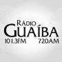Rádio Guaíba FM 101,3