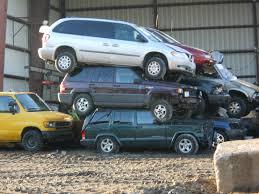 Junk cars Indy