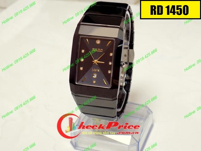 Đồng hồ đeo tay RD 1450