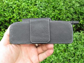 sarung pinggang kulit Nokia 5110 jadul