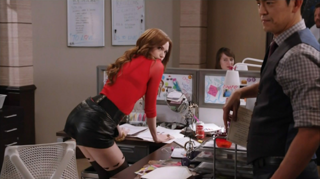 Now if Karen Gillan danced to Wiz Khalifa in that policewoman outfit Amy Pond wore in 'The Eleventh Hour,' it'd be the greatest Doctor Who episode of all time.