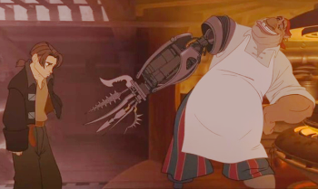 Tower Of The Archmage Review Treasure Planet