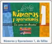 http://recursosdidacticosparaimprimir.blogspot.com/2014/05/numeros-y-operaciones-1-de-ediba.html