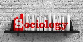 Pengertian Sosiologi dan Ruang Lingkup Sosiologi Menurut Para Ahli_