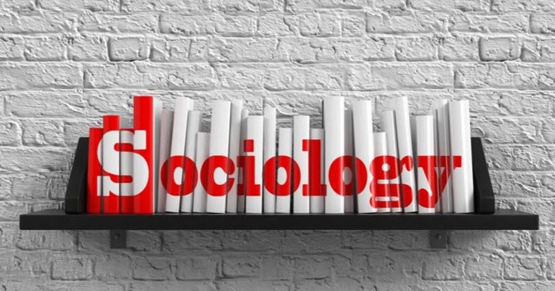 Pengertian Sosiologi dan Ruang Lingkup Sosiologi Menurut Para Ahli - Psikologi Multitalent