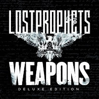 [2012] - Weapons [Deluxe Edition]